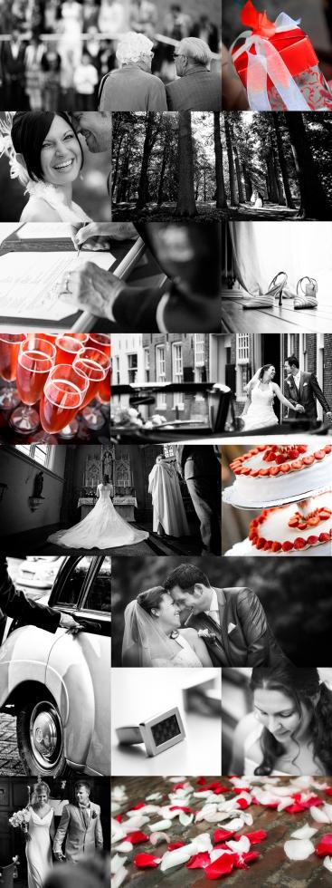 bruidsfotografie informatie