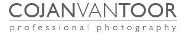 Cojan van Toor Fotografie logo
